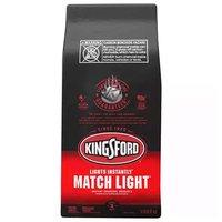 Match Light Briquets, 8 Pound