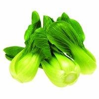 Bak Choy Cabbage, Local , 0.25 Pound