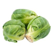 Brussel Sprouts, 0.1 Pound