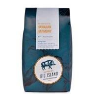 Big Island Coffee Whole Bean Hawaiian Harmony, 7 Ounce
