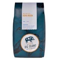 Big Island Kona Moon Coffee, Whole Bean, 7 Ounce