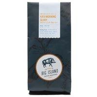 Big Island Coffee Ground Ka'u Morning, 7 Ounce