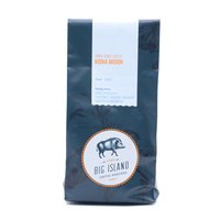 Big Island Coffee Ground Kona Moon, 7 Ounce