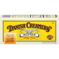 Danish Creamery Valley Fresh Butter, 16 Ounce