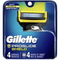 Gillette Fusion Proshield Cartridges, 1 Each