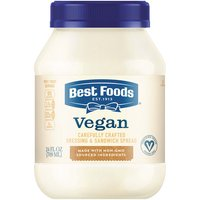 Best Foods Vegan Dressing and Sandwich Spread, 24 Ounce
