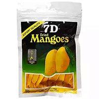 7D Dried Mango, 3.5 Ounce