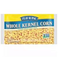 Flav R Pac Whole Kernel Corn, 12 Ounce