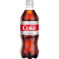 Diet Coke, 20 Ounce