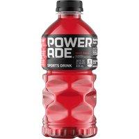 Powerade Fruit Punch, 28 Ounce