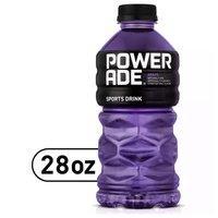 Powerade Grape, 28 Ounce