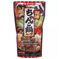 Daisho Chanko Nabe Shoyu Soup, 26.45 Ounce
