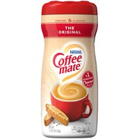 Coffee Mate Original Powdered Coffee Creamer, 11 Ounce