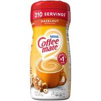 Coffee Mate Hazelnut Powder Creamer, 15 Ounce