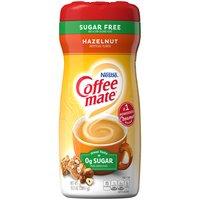 Coffee Mate Powder, Hazelnut, Sugar Free, 10.2 Ounce