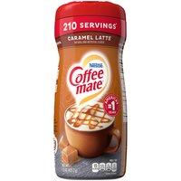 Coffee Mate Powder Creamer, Caramel Macchiato, 15 Ounce