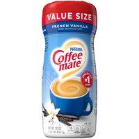 Nestle Coffee Mate French Vanilla Powder, 30 Ounce