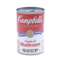 Campbell's Cream of Mushroom Soup, 10.5 Ounce