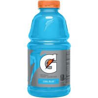Gatorade, Cool Blue, 32 Ounce