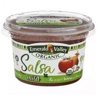 Emerald Valley Kitchen Mild Salsa, 14 Ounce