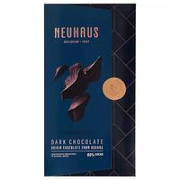 Neuhaus Tab Dark Ugandan 80%, 3.53 Ounce