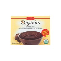 European Gourmet Instant Pudding, Chocolate, 3.5 Ounce