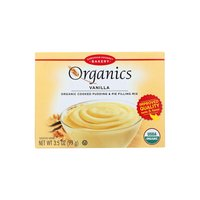 Egb Pudding Vanilla, 3.5 Ounce