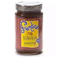 Frontera Chipotle Salsa, Hot, 16 Ounce