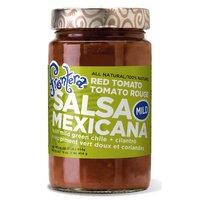 Frontera Mexicana Salsa Mild, 16 Ounce