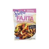 Frontera Fajita Sauce, Medium, 8 Ounce