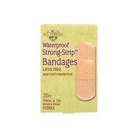 """At Bandages 1"""" Wtrprf, 20 Each"""