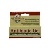 All Terrain Antibiotic Gel, 0.5 Ounce