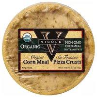 Vicolo Cornmeal Crust, 16.5 Ounce
