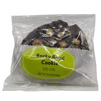 Cookie, Rocky Road, 5 Ounce