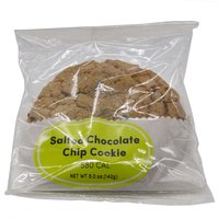 Cookie, Salted Chocolate Chip, 5 Ounce