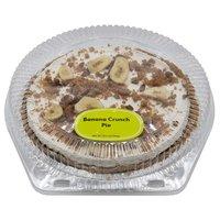 Banana Crunch Pie, 28 Ounce