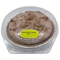 Chocolate Crunch Pie, 28 Ounce