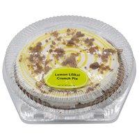 Lemon Lilikoi Crunch Pie, 28 Ounce