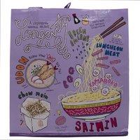 Foodland Noodle Reusable Bag, 1 Each