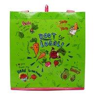 Foodland Local Vegetable Reusable Bag, 1 Each