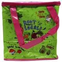 Foodland Vegetable Insulated Bag, Local, 1 Each