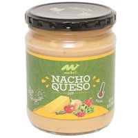 Maika`i Medium Nacho Queso Dip, 16 Ounce