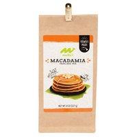 Maika`i Macadamia Nut Pancake Mix, 8 Ounce