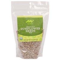 Maika'i Organic Raw Sunflower Seeds, 12 Ounce