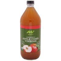 Maika`i Organic Apple Cider Vinegar, 32 Ounce