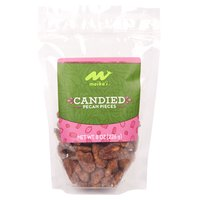 Maika'i Candied Pecan Pieces, 8 Ounce