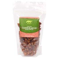 Maika'i Dried Apple, Diced, Cinnamon, 8 Ounce