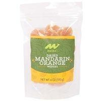Maika'i Dried Mandarin Slices, 6 Ounce