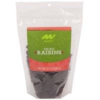 Maika'i Dried Raisins, 12 Ounce
