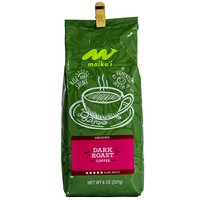 Maika`i Dark Roast Ground Coffee, 8 Ounce
